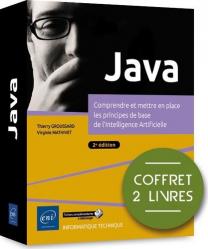 Dernières parutions dans Datapro, Java