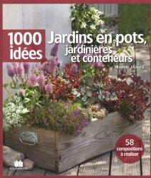 Souvent acheté avec Zoologie, le Jardins en pots, jardinières et conteneurs