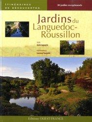 Souvent acheté avec Cabanes d'exception, le Jardins du Languedoc Roussillon