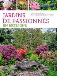 Souvent acheté avec Le sentier des douaniers en Bretagne, le Jardins de passionnés en Bretagne