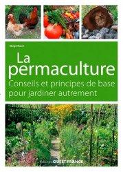 Dernières parutions sur Permaculture, Jardiner autrement