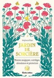 Dernières parutions sur Herbiers - Agendas - Calendriers - Almanachs, Jardin de sorcière