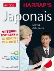 Dernières parutions dans Méthode Express, Japonais spécial débutants
