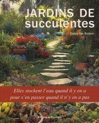 Souvent acheté avec Les Folies Siffait, le Jardins de succulentes