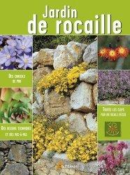 Souvent acheté avec Jardins de fleurs, le Jardin de rocaille