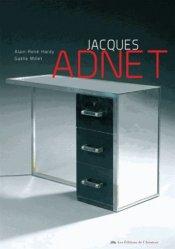 Dernières parutions sur Arts décoratifs : 1890 - 1940, Jacques Adnet