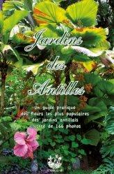 Dernières parutions sur Flores des Dom-Tom, Jardins des Antilles