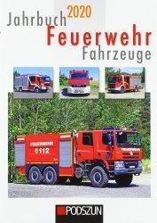 Dernières parutions sur Livres en allemand, Jahrbuch Feuerwehrfahrzeuge 2020