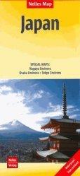 Dernières parutions dans Nelles Map, Japan. Edition français-anglais-allemand