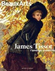 Dernières parutions sur XIXéme siécle, James Tissot. Au musée d'Orsay