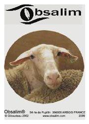 Souvent acheté avec Guide pratique complément aux cartes Bovins - Ovins - Caprins, le Jeu de cartes ovins