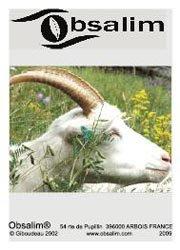 Souvent acheté avec Guide pratique complément aux cartes Bovins - Ovins - Caprins, le Jeu de cartes caprins