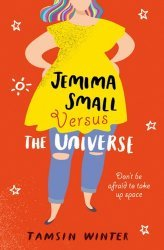 Dernières parutions sur Adolescents, Jemima Small Versus The Universe