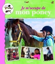 Souvent acheté avec Bescherelle - L'orthographe pour tous, le Je m'occupe de mon poney