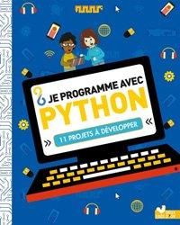 Dernières parutions sur Pour les enfants, Je programme avec Python
