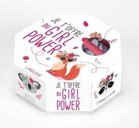 Dernières parutions sur Pensée positive, Je t'offre du Girl Power