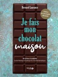 Dernières parutions sur Chocolat, Je fais mon chocolat maison