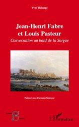 Souvent acheté avec Journal de bord (Diary) du voyage du Beagle (1831-1836), le Jean-Henri Fabre et Louis Pasteur