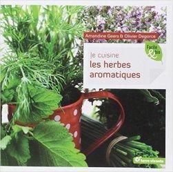 Dernières parutions dans Facile & bio, Je cuisine les herbes aromatiques majbook ème édition, majbook 1ère édition, livre ecn major, livre ecn, fiche ecn
