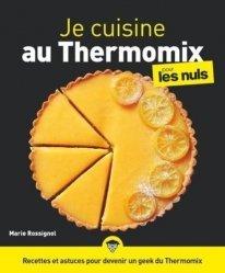 Dernières parutions sur Cuisines régionales, Je cuisine au Thermomix pour les nuls