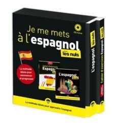 Dernières parutions dans Pour les nuls, Je me mets à l'espagnol pour les nuls