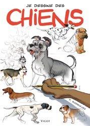 Souvent acheté avec Animalerie 400 questions pour vous tester !, le Je dessine des chiens