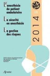 Souvent acheté avec Guide de poche pour l'examen clinique et l'interrogatoire, le JEPU 2014