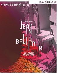 Dernières parutions sur Monographies, Jean Balladur