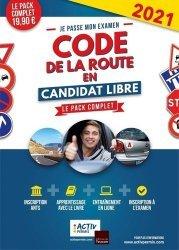 Dernières parutions sur Code de la route, Je passe mon examen code de la route en candidat libre