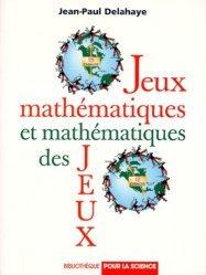 Dernières parutions dans Bibliothèque scientifique, Jeux mathématiques et mathématiques des jeux
