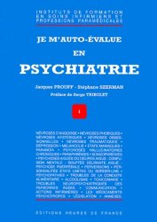 Souvent acheté avec Je m'auto-évalue en cardiologie, le Je m'auto-évalue en psychiatrie https://fr.calameo.com/read/005884018512581343cc0