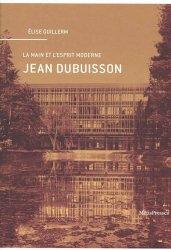 Dernières parutions sur Architectes, Jean Dubuisson