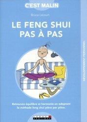 Dernières parutions dans C'est malin, Je me mets au feng shui pas à pas