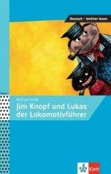 Dernières parutions sur Lectures simplifiées en allemand, Jim Knopf und Lukas der Lokomotivführer