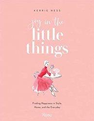Dernières parutions sur Monographies, Joy in the Little Things