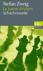 Dernières parutions sur Livres bilingues, Le joueur d'échecs/Schachnovelle