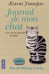 Souvent acheté avec Le B.A.-BA des plantes pour mon chat, le Journal de mon chat