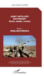 Dernières parutions sur Anglais spécialisé, Joint artillery dictionnary
