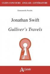 Dernières parutions sur Livres bilingues, Jonathan swift, gulliver's travels