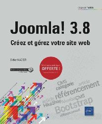 Dernières parutions dans Objectif Web, Joomla! 3.8