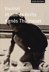 Dernières parutions dans Ecrits d'artistes, Journal et autres écrits