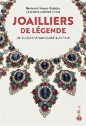 Dernières parutions sur Bijouterie - Joaillerie, Joailliers de légende