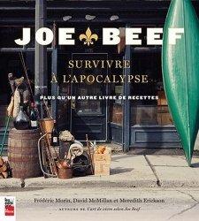 Dernières parutions sur Cuisine américaine, Joe Beef. Survivre à l'apocalypse