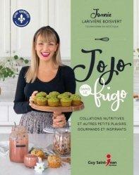 Dernières parutions sur Cuisine et vins, Jojo dans le frigo