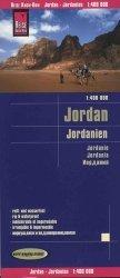 Dernières parutions sur Cartes routières Proche-Orient, Jordanie. 1/400 000