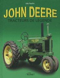 Souvent acheté avec Moteurs thermiques et transmissions, le John Deere