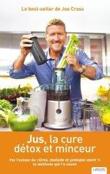 Dernières parutions dans Essais Larousse, Jus, la cure détox et minceur