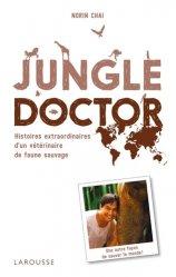 Souvent acheté avec Pratiquer, le Jungle doctor
