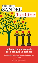 Dernières parutions dans Champs essais, Justice