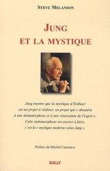 Souvent acheté avec Stillness, le Jung et la mystique